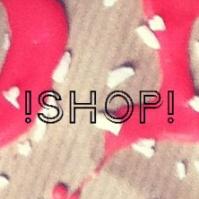 Conker and Indigo shop