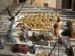 Arezzo Antiques Fair