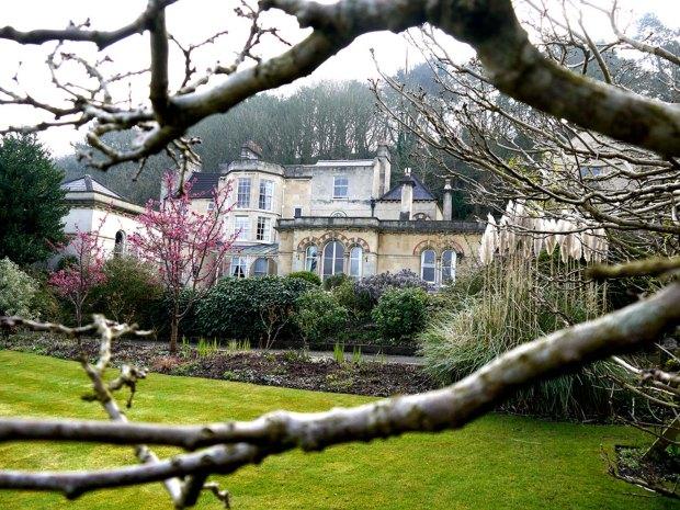 Paradise House, Bath