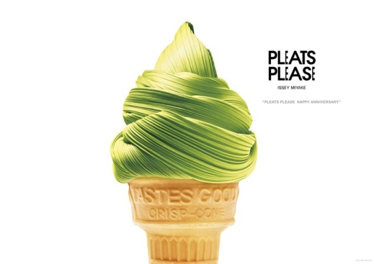 PP Ice Cream Cone
