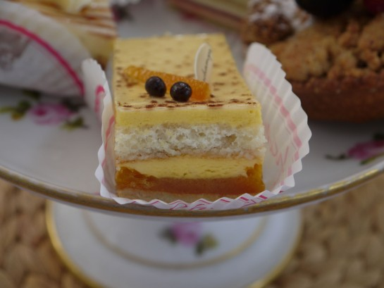 Desserts in Provence