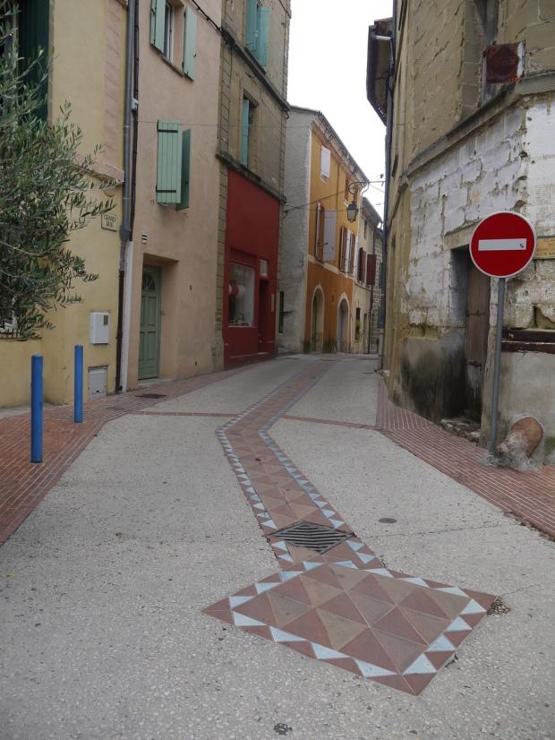 St Quentin la Poterie